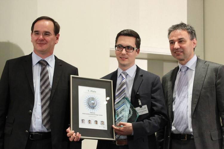 ANEXIA gewinnt Hosting & Service Provider Award