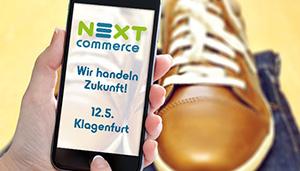 NEXT Commerce |  12. Mai 2016