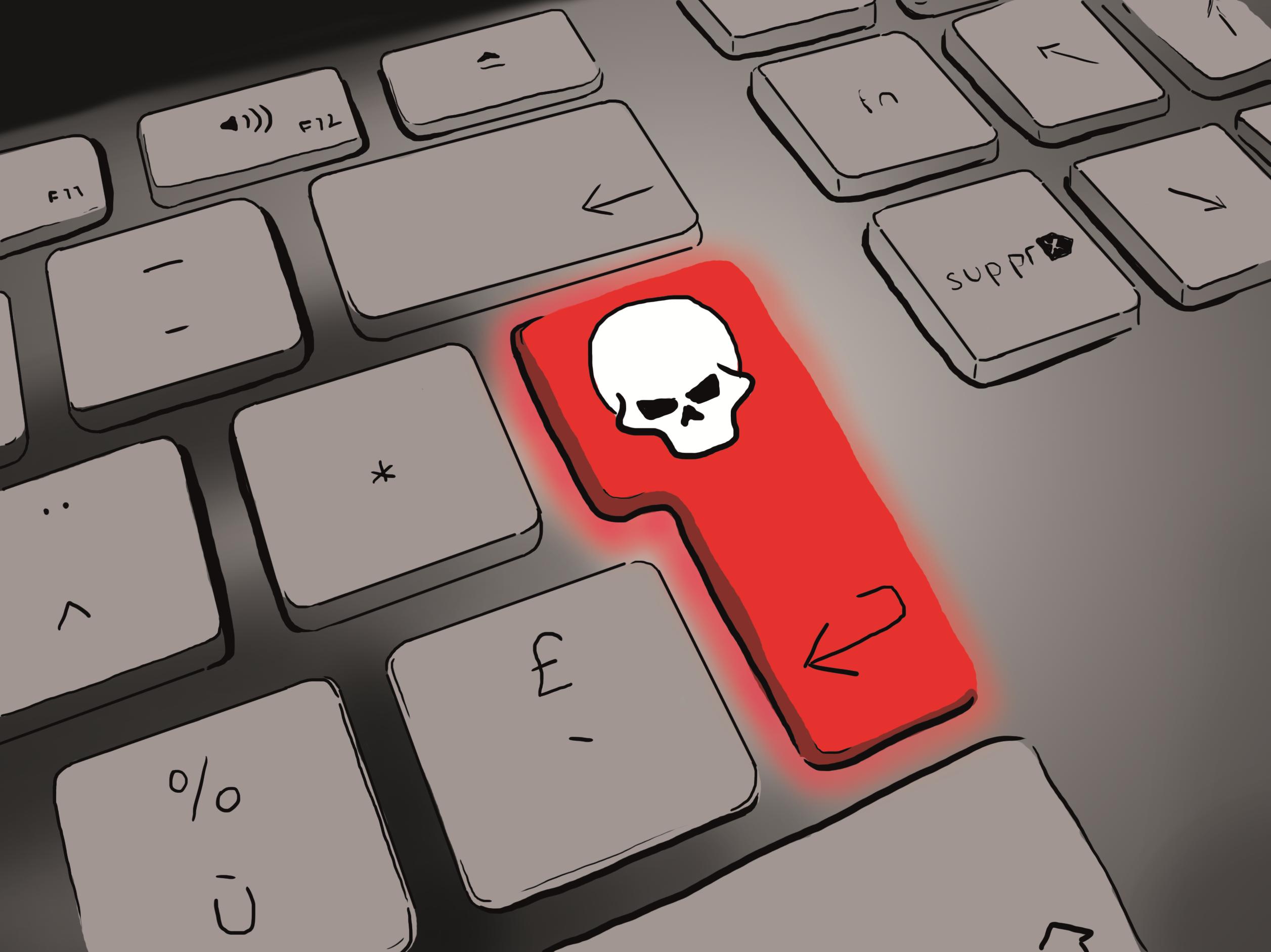 Cyber Security Night am 26. Jänner 2017