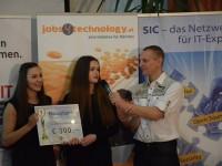 Designwettbewerb bei Jobs4Technology