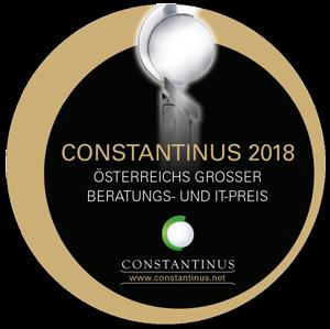 Drei Kärntner Unternehmen für den Constantinus nominiert