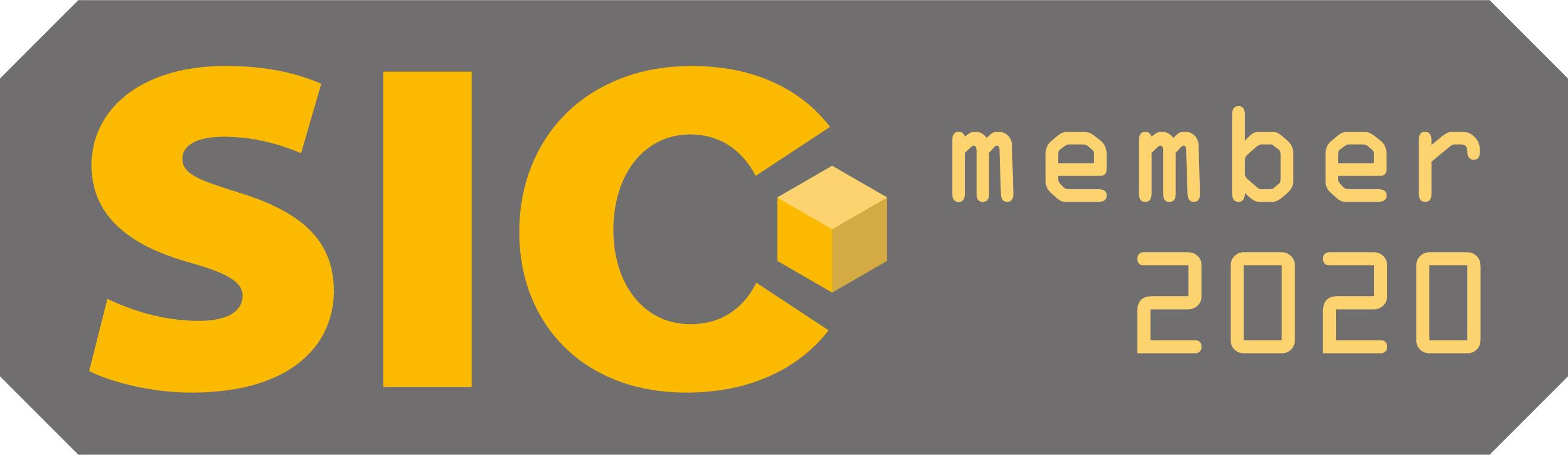 SIC Member Logo 2020