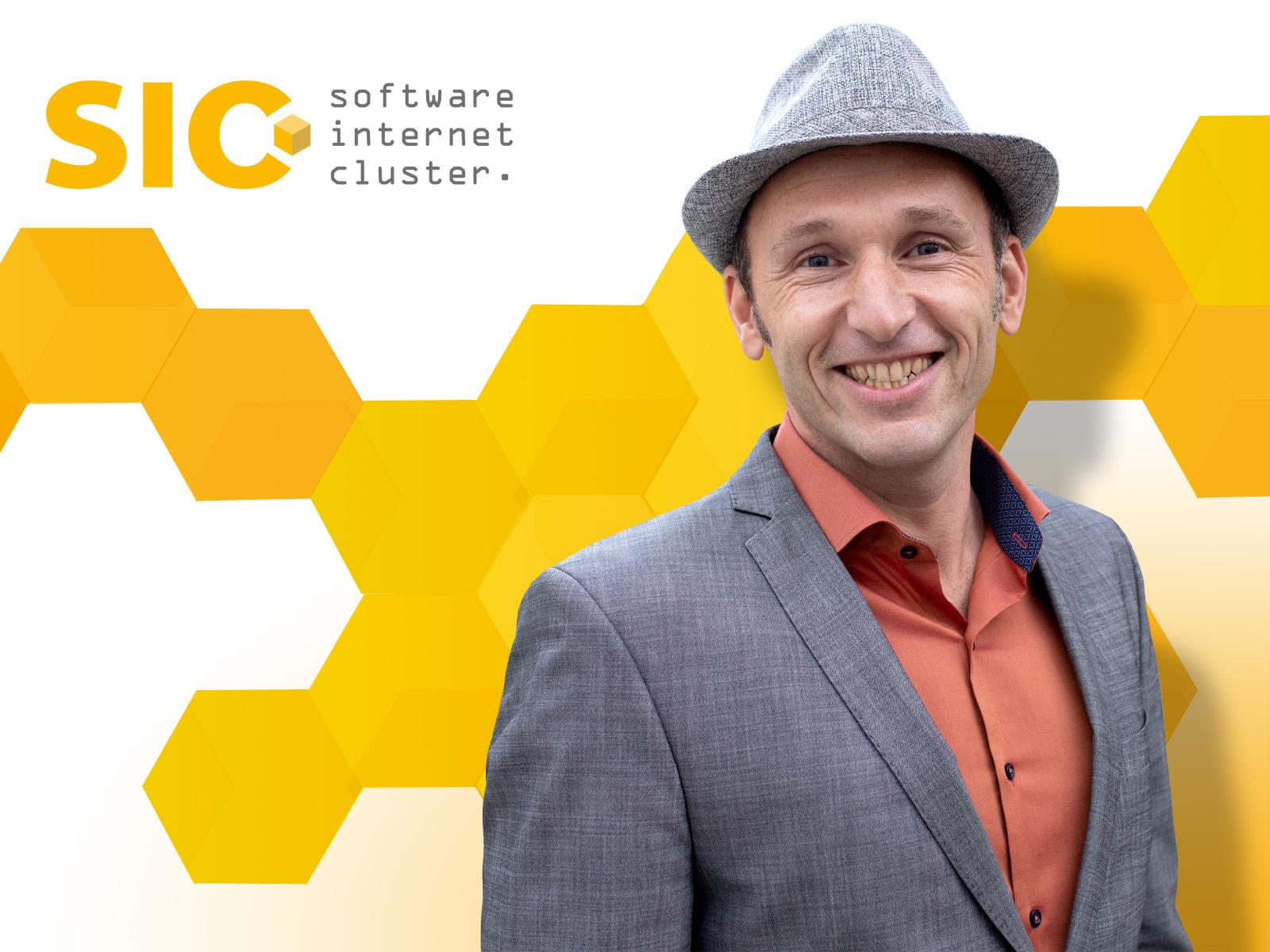 "Neue SIC-Fokusgruppe ""Digitaler Vertrieb"""