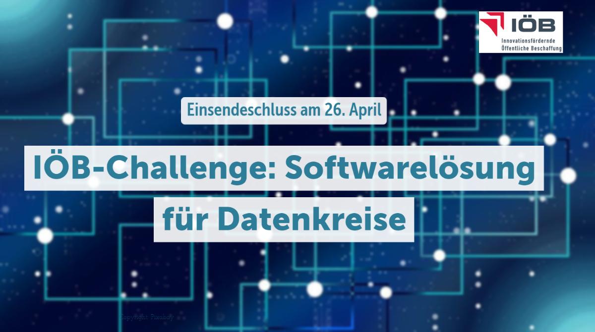 Softwarelösung für Datenkreise