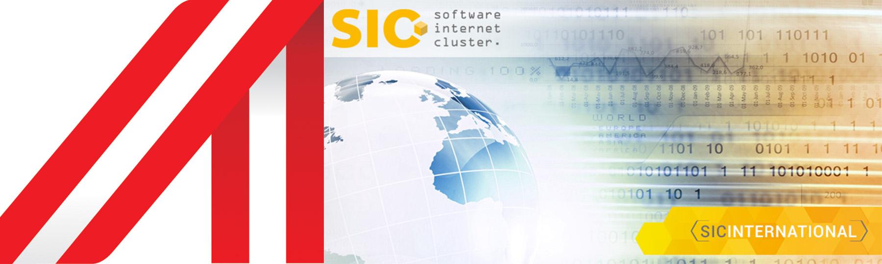 SIC / AW Export- und Förderungsveranstaltung